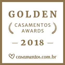 Prêmio Casamentos Awards 2018